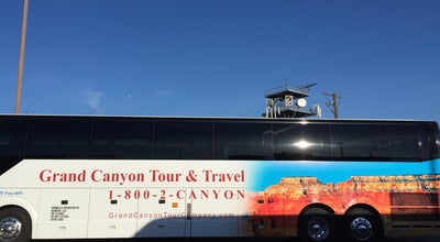 Photo of General Travel Grand Canyon Tour Company at 795 E Tropicana Ave, Las Vegas, NV 89119, United States