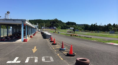 Photo of Racetrack 大村湾サーキット at Japan