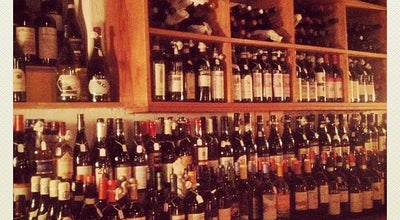 Photo of Wine Bar N'Ombra de Vin at Via San Marco 2, Milano 20121, Italy