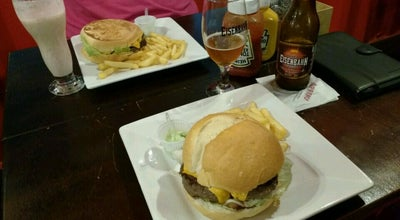Photo of Burger Joint Trio Burguer at Brazil
