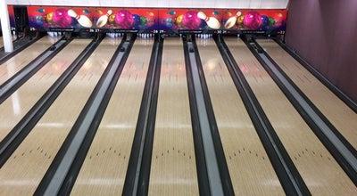 Photo of Bowling Alley Shell Lanes at 1 Bouck Ct, Brooklyn, NY 11223