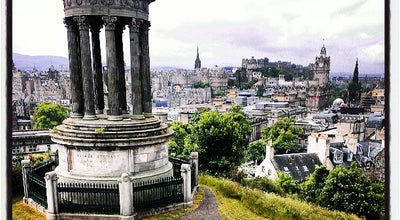 Photo of Park Calton Hill at Regent Rd., Edinburgh EH1 3DG, United Kingdom