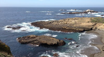 Photo of Nature Preserve Point Lobos State Reserve at 27830 Highway 1, Carmel, CA 93923, United States
