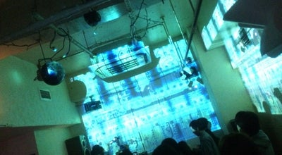 Photo of Nightclub House Bar MUSE at 西天満6丁目2-14, 大阪市北区, Japan