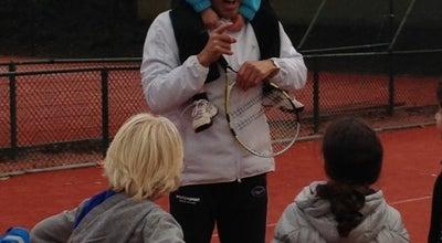Photo of Tennis Court LTV Randenbroek at Sportpark Emiclaer, Amersfoort 3822 NC, Netherlands