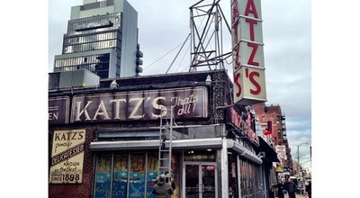 Photo of Other Venue Katz at 514 W End Ave, New York, NY 10024