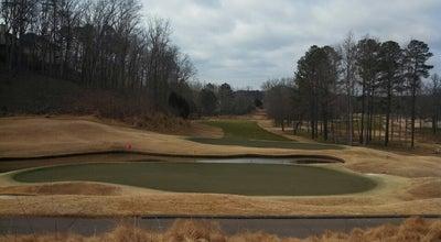 Photo of Golf Course Ansley @ Settindown Creek at GA, United States
