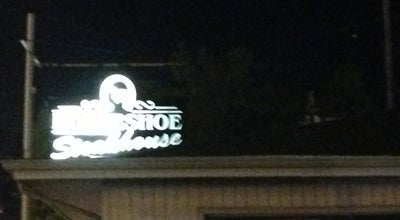 Photo of American Restaurant Horseshoe Steak House at 2112 Fort Campbell Blvd, Hopkinsville, KY 42240, United States
