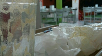 Photo of Restaurant Robinho Lanches at Rua Joao Modesto 209, Lavras 37200-000, Brazil