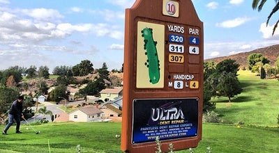 Photo of Golf Course Indian Hills Golf Club at 5700 Club House Dr, Riverside, CA 92509, United States