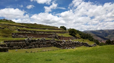 Photo of Nature Preserve saqsaywaman at Saqsaywaman, Peru
