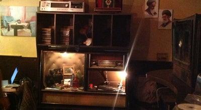Photo of Cafe Gramophone Café | کافه گرامافون at Valiasr Xrd., Tehran, Iran