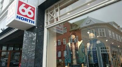 Photo of Clothing Store 66° Norður at Bankastræti 5, Reykjavík 101, Iceland