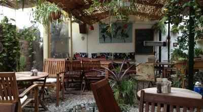 Photo of Cafe Kahve 6 at Anahtar Sokak No. 13,cihangir, Beyoglu, Istanbul, Turkey