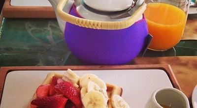 Photo of Cafe Tea Connection at Avenida Pedro De Valdivia 0129, Santiago 750 1012, Chile