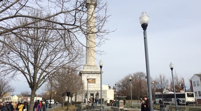 Photo of Historic Site Trenton Battle Monument at 350 N Warren St, Trenton, NJ 08618, United States