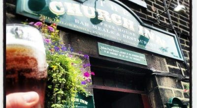 Photo of Bar Church Inn at Running Hill Gate, Uppermill OL3 6LW, United Kingdom