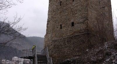 Photo of Monument / Landmark Turnul Negru at Str. După Ziduri, Brașov 500026, Romania