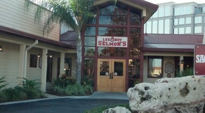 Photo of American Restaurant Lee Roy Selmon's at 4302 W Boy Scout Blvd, Tampa, FL 33607, United States