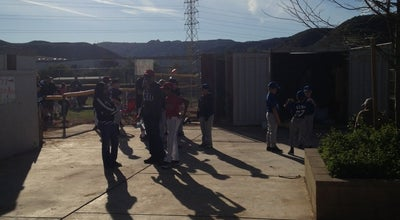 Photo of Baseball Field Simi Valley Baseball League at 3700 Royal Ave, Simi Valley, CA 93063, United States