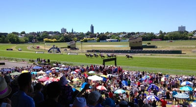 Photo of Racetrack Ellerslie Racecourse at 80 Ascot Ave, Remuera 1050, New Zealand