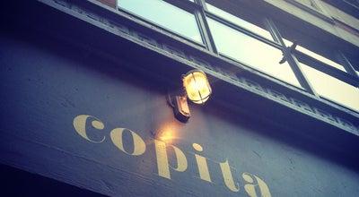 Photo of Mediterranean Restaurant Copita at 27 D'arblay Street, London W1F 8EN, United Kingdom
