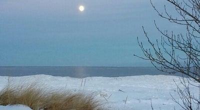 Photo of Beach Secret Beach at Duluth, MN 55802, United States