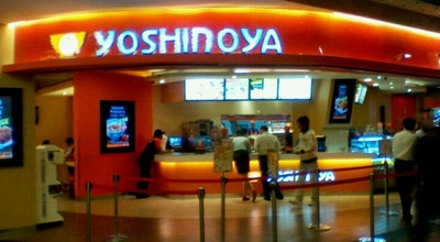 Photo of Japanese Restaurant Yoshinoya (吉野家) at Grand Indonesia Shopping Town, Lt. 3a West Mall, Jakarta Pusat 10310, Indonesia