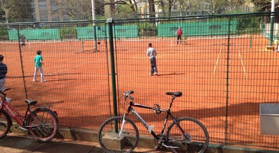Photo of Tennis Court Teniski klub Vojvodina at Pionirska, Novi sad 21000, Serbia