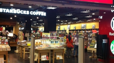 Photo of Bookstore Borders at Queensbay Mall, Bayan Lepas 11900, Malaysia