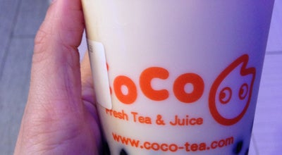 Photo of Other Venue CoCo Fresh Tea and Juice at 38 Lexington Ave, New York, NY 10010