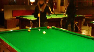 Photo of Pool Hall West Point - Snooker Bar at Rua Artur De Queirós, 781, Santo André, Brazil