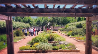 Photo of Garden Lady Bird Johnson Wildflower Center at 4801 La Crosse Ave, Austin, TX 78739, United States