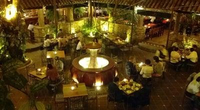 Photo of Steakhouse Hacienda Real at Zona 10. Majadas, Guatemala City 01010, Guatemala
