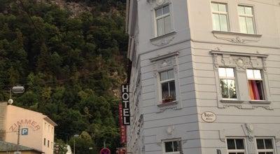 Photo of Hotel Hotel Drei Kreuz at Vogelweiderstrasse 9, Salzburg 5020, Austria