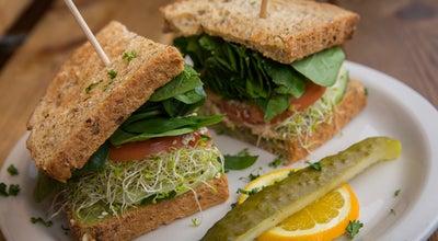 Photo of Vegetarian / Vegan Restaurant Green Vegetarian Cuisine At Alon at 10003 Nw Military Hwy, San Antonio, TX 78231, United States