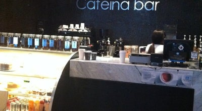 Photo of Coffee Shop Café Punta del Cielo at Torre Meridiano, Monterrey 64000, Mexico