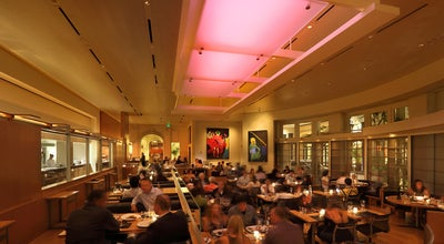 Photo of Hotel Sidebar at 9500 Wilshire Blvd., Beverly Hills, CA 90212, United States