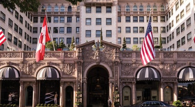 Photo of Hotel Beverly Wilshire, Beverly Hills (A Four Seasons Hotel) at 9500 Wilshire Blvd, Beverly Hills, CA 90212, United States