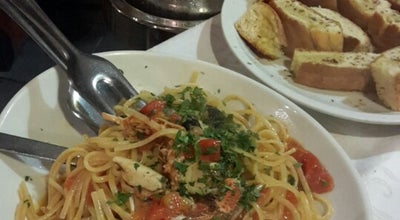 Photo of Italian Restaurant Apollonion Osteria da Carlo at Via Carmelo Campisi 18, Syracuse 96100, Italy