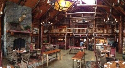 Photo of Ski Lodge The Whiteface Lodge at 7 Whiteface Inn Ln, Lake Placid, NY 12946, United States