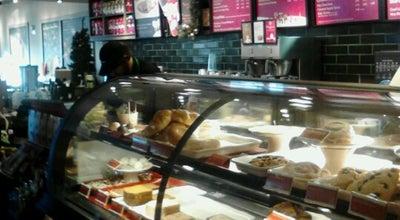 Photo of Coffee Shop Starbucks at 4 Mount Bethel Rd, Warren, NJ 07059, United States