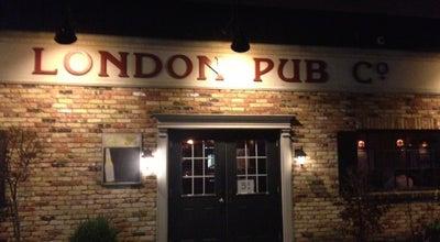 Photo of Pub London Pub Co. at 9724 Yonge St, Richmond Hill, ON L4C 1V9, Canada