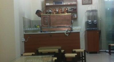 Photo of Tea Room Konak Çay Evi at Turkey
