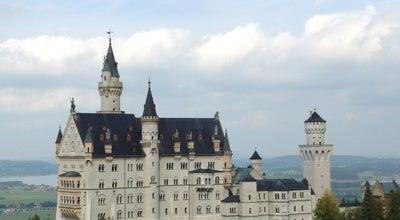 Photo of Castle Neuschwanstein Castle at Germany