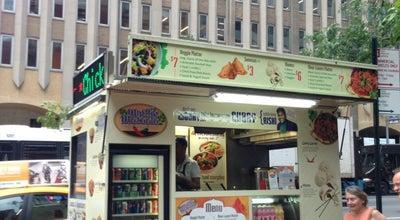 Photo of Indian Restaurant Mysttik Masaala at 399 Park Ave, New York City, NY 10022, United States