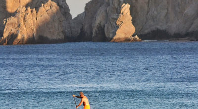 Photo of Athletics and Sports SUP Cabo at Mexico