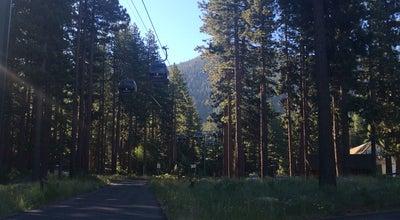 Photo of Trail Van Sickle Bi-State Park at South Lake Tahoe, CA, United States