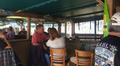 Photo of American Restaurant Outriggers Bar & Grill at 4015 Main St, Micco, FL 32976, United States