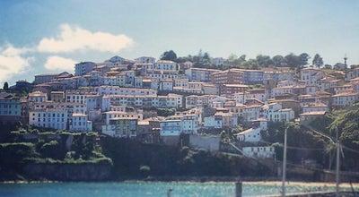 Photo of Harbor / Marina Puerto de Lastres at Lastres, Spain